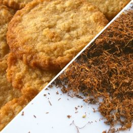 Yaeliq Zoosha Tobacco
