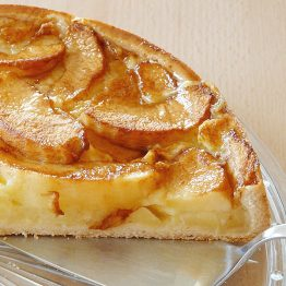 Yaeliq Apple Pie (E-juice / Vätska / E-liquid)