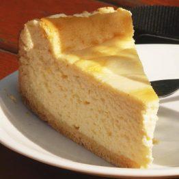 Yaeliq Cheesecake Torte (E-juice / Vätska / E-liquid)