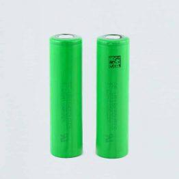 Sony VT5 High Drain Flat Top 18650 batteri