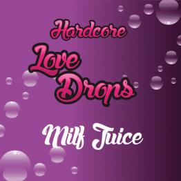 Hardcore Lovedrops Milf Juice
