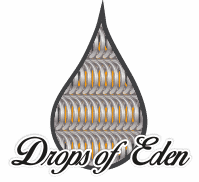 Drops of Eden Logo