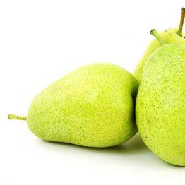 Yaeliq Pear