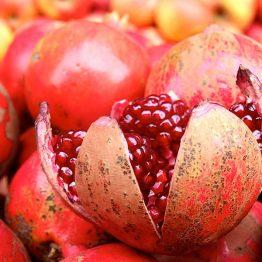 Yaeliq Pomegranate