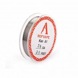 Rofvape Kanthal A1 26AWG