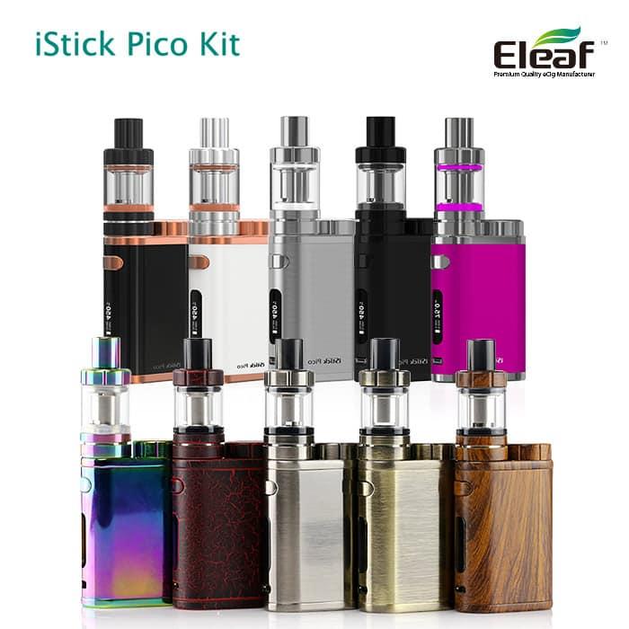Eleaf iStick Pico Kit