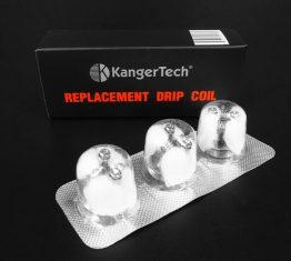 Kanger DRIPBOX Coils