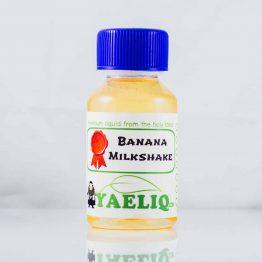 Yaeliq Banana Milkshake 100 ml