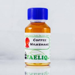 Yaeliq Coffee Milkshake 100 ml