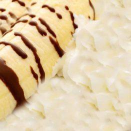Yaeliq Banana Milkshake