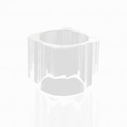Wotofo Ice Cubed RDA Glas