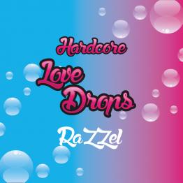 Hardcore Lovedrops RaZZel