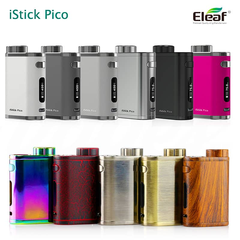 Eleaf iStick Pico Mod