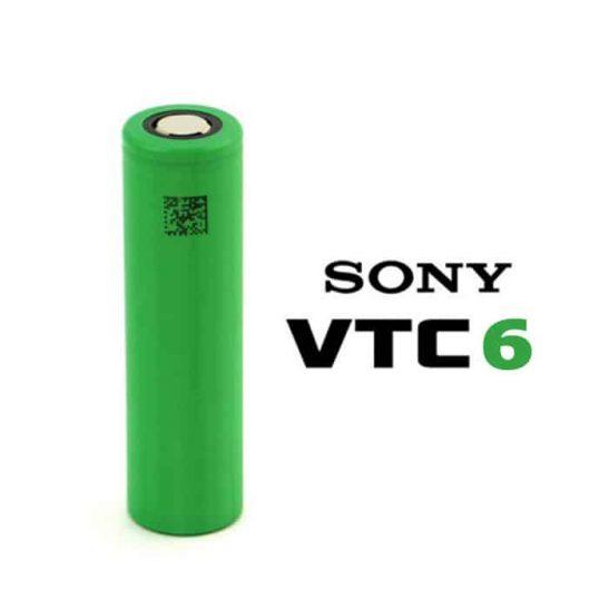 Sony VTC6