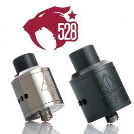 528 Custom Vapes Goon 24 RDA