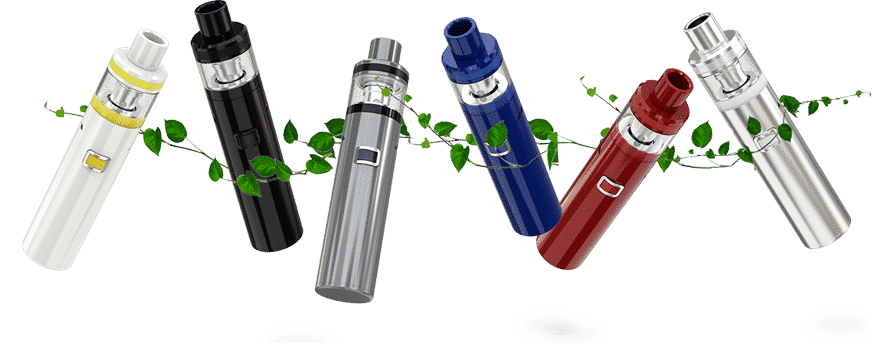 Eleaf iJust ONE Family
