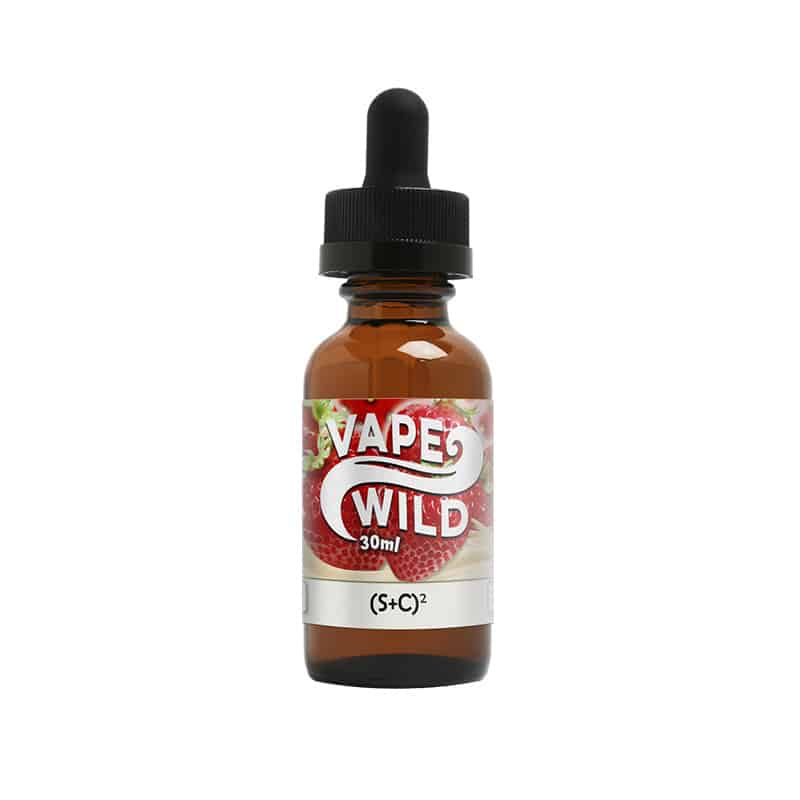Vape Wild - SC2 30 ml