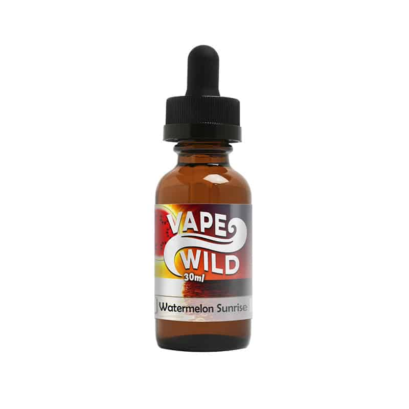 Vape Wild - Watermelon Sunrise 30 ml