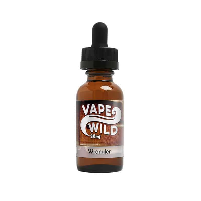 Vape Wild - Wrangler 30 ml