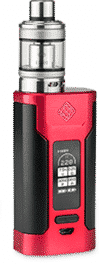 Wismec Predator 228 Red