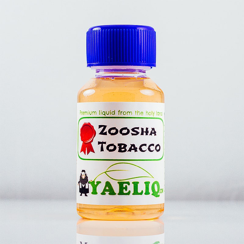 Yaeliq - Zoosha Tobacco 100 ml
