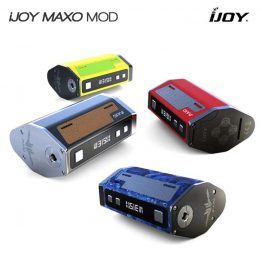 iJOY MAXO Quad Mod