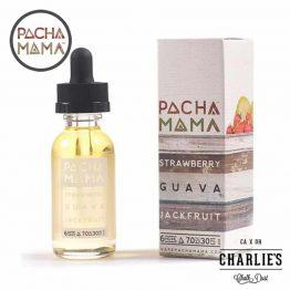 Pachamama - Strawberry Guava Jackfruit