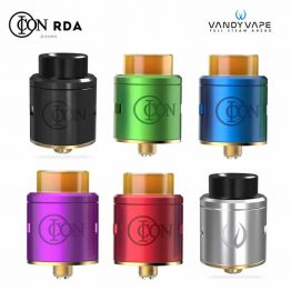 Vandy Vape ICON RDA Colors