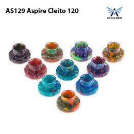 Aleader AS129 Cleito 120 Drip Tip