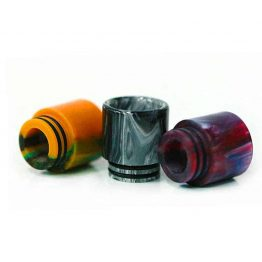 Demon KIller Resin Driptip TFV8