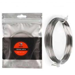 RHINO Nickel Wire