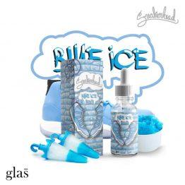 Sneakerhead Blue Ice