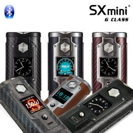 YiHi SXMini G-Class With Kevlar Limited Edition