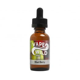 Vape Wild Kiwi Berry (30 ml) E-juice
