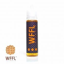WFFL - Almond & Caramel
