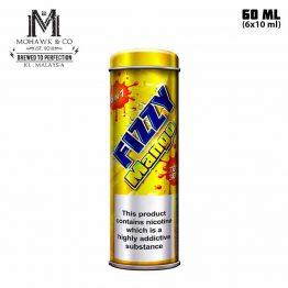 Fizzy Mango TPD 6x 10 ml E-juice