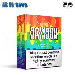 Is It True Liquids - Rainbow TPD 3x10 ml