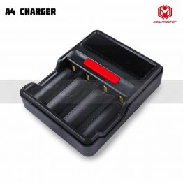 Coil Master A4 Charger