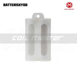 Coil Master Battery Case Silicone