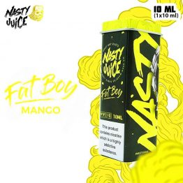 Nasty Juice 10 ml Fat Boy