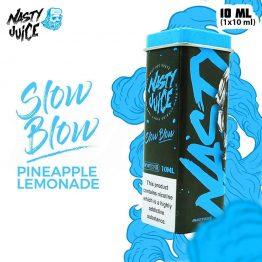 Nasty Juice 10 ml Slow Blow