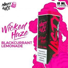 Nasty Juice 10 ml Wicked Haze