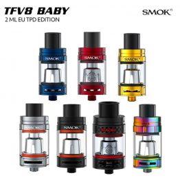 SMOK TFV8 Baby EU TPD