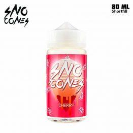 Sno Cones Cherry