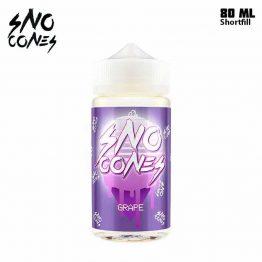 Sno Cones Grape 80 ml