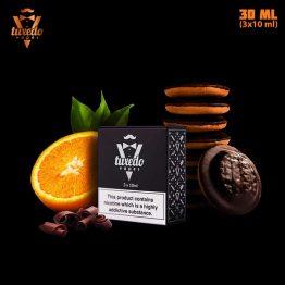 Tuxedo Chocobis TPD 3x10 E-juice