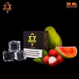 Tuxedo Litchi TPD 3x10 E-juice