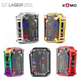XOMO GT LAser 255S 150W