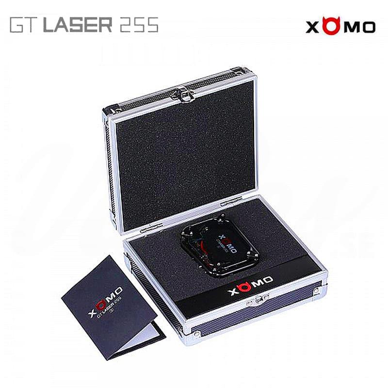 Xomo Gt Laser 255s 150w 3500 Mah Vapes Se Sverige