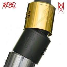 Recoil Rebel RDA